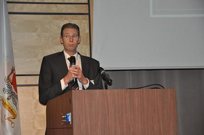 Philippe Froidmont, Belgische verzekering