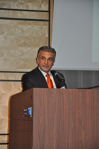 Renato Schipani, Vice President IAATI Europe, Officer in charge of Car Crime Interpol