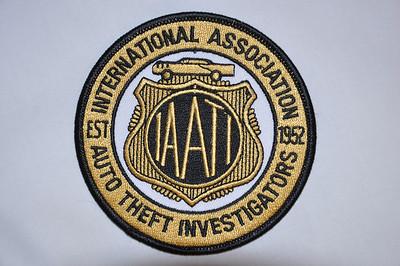 Logo IAATI