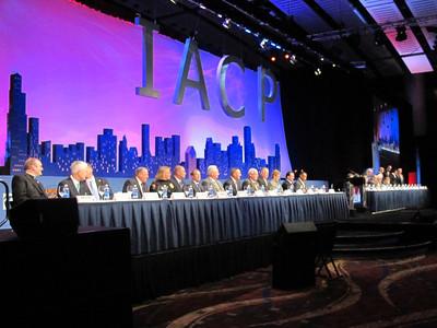 IACP Conferences