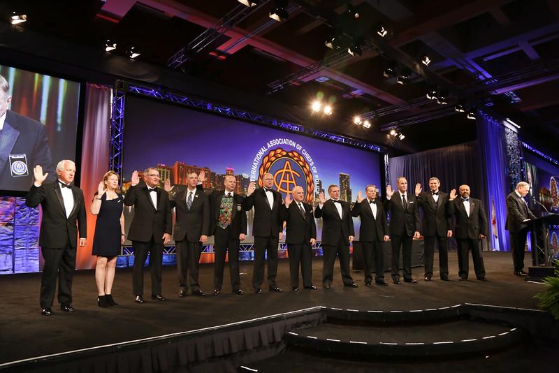 2014 IACP Banquet