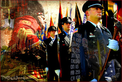 2012 IAFF FALLEN FIREFIGHTER MEMORIAL: HONOR