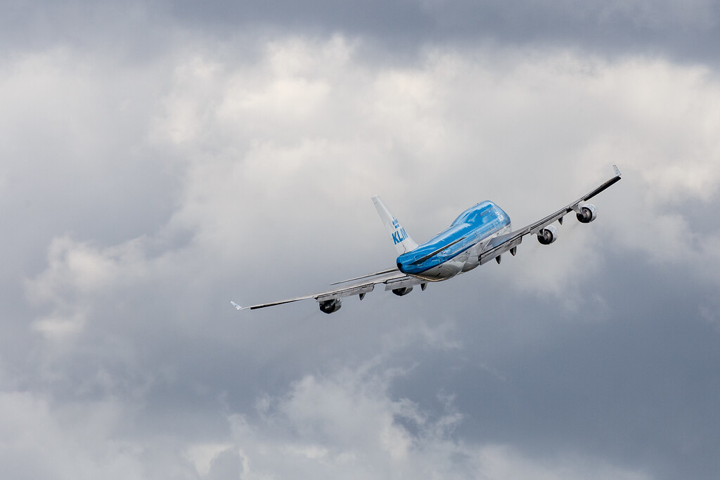 KLM PH-BFR