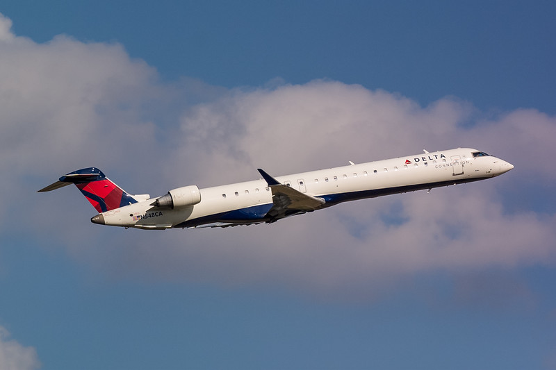 Delta Connection N548CA