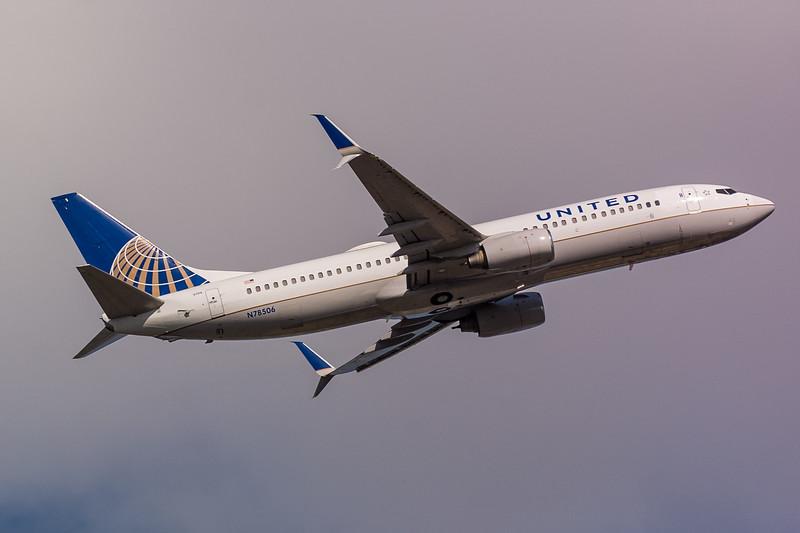 United N78506