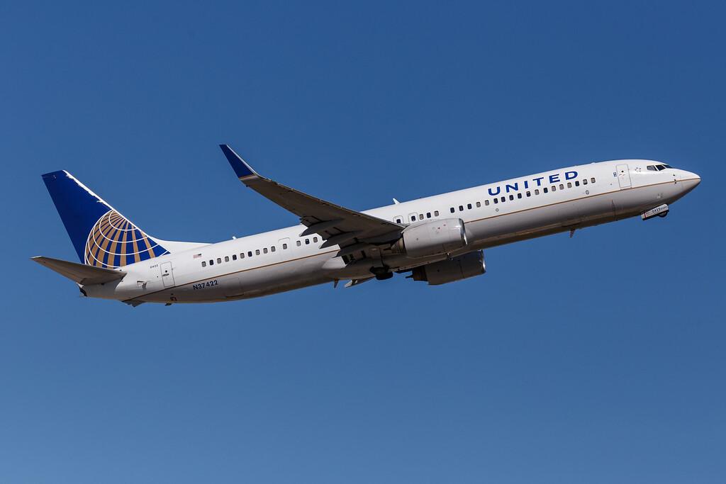 United N37422