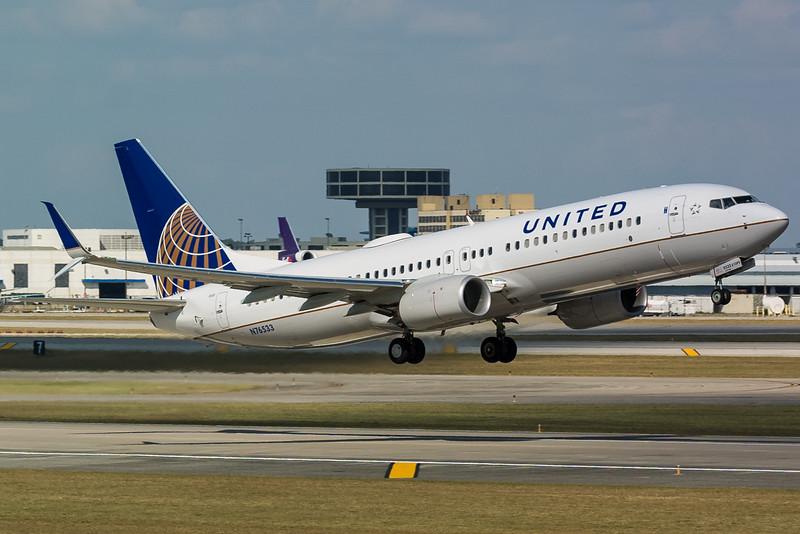 United N76533