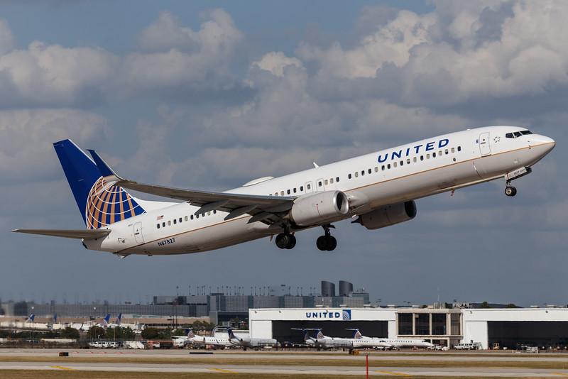 United N67827