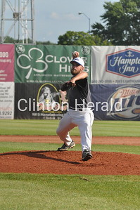 IAHSBCA All-Star Game 1 East vs. East (8-6-15)