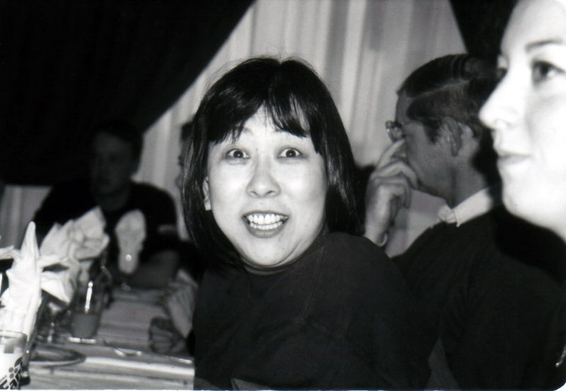 Shinkageryu  MIYUKI SENSEI<br /> Paris  seminar april 2004<br /> Digital