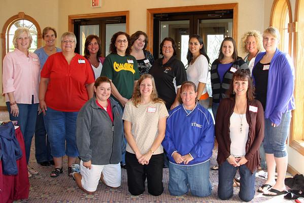 IAJHSC 2010 Advisors' Workshop