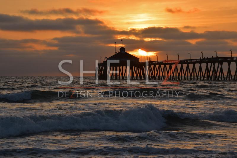 Imperial Beach Pier I