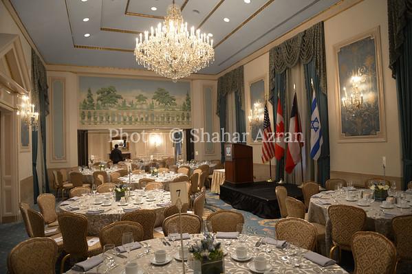 Israel Bonds - International Women Devision Conference