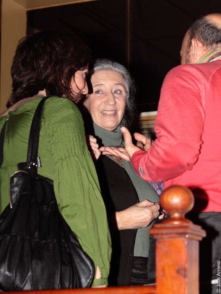 IBAFF 2012 - Jose Arroniz Fotografia