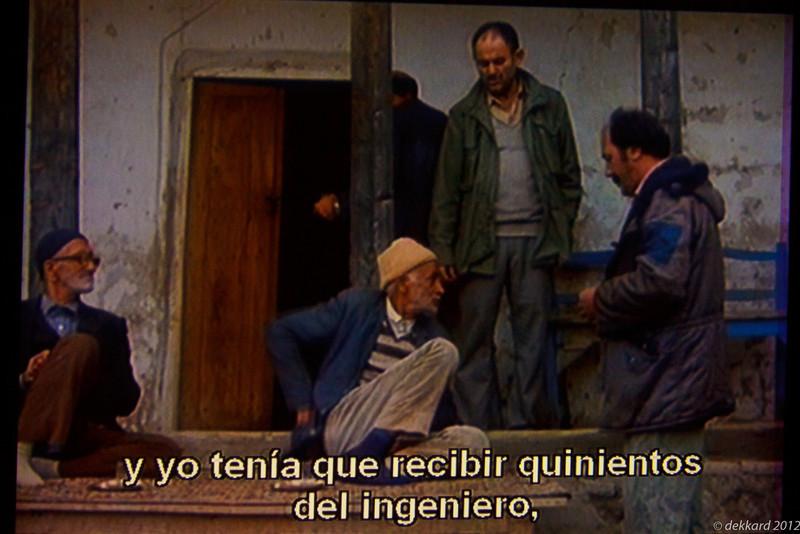 Donde esta la casa de mi amigo?. Abbas Kiarostami