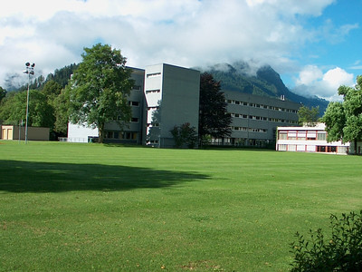 IBC Interlaken 2002