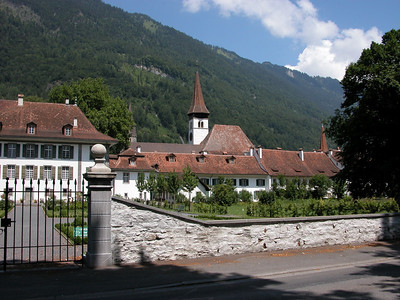 IBC Interlaken 2003