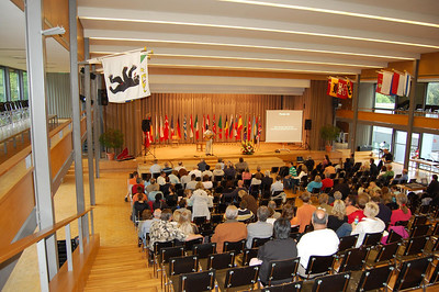 IBC Interlaken 2007
