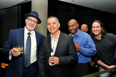 IBEW CHRISTMAS BASH HELD AT THE BONA VENTURE HOTEL ,2016 PHOTOS BY VALERIE GOODLOE