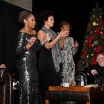 IBEW CHRISTMAS BASH HELD AT THE BONA VENTURE HOTEL ,2016 PHOTOS BY VALERIE GOODLOE