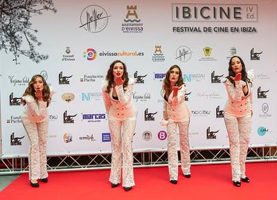 Ibicine 2021, IV Edición. Foto: Cintia Sarría/Biqúbica