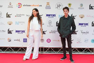 Ibicine 2021, IV Edición. Foto: Ibiza Photo Agency
