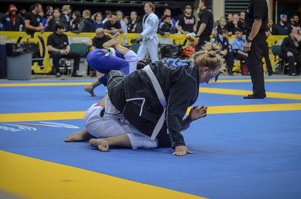 IBJJF Chicago Open '17