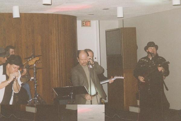 Gala Halloween 2003