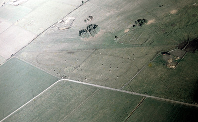 Pangs mound, 1,2km southeast Brunnby Church | EE.1282