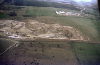 Dalby Quarry | EE.1679