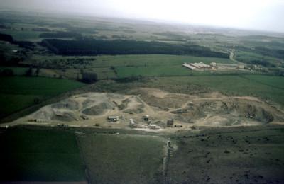 Dalby Quarry | EE.1680