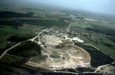 Dalby Quarry | EE.1681