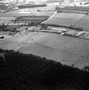 Dalby Pig farm station | EE.1685