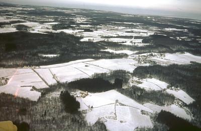 Hallandsåsen, panoramic view | EE.2120