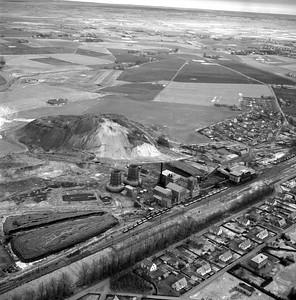 Nyvång Coal mine | EE.0891