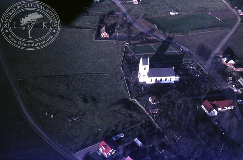 Hovs Church   EE.0138