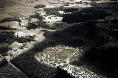 1,3km southeast Vrams-Gunnarstorp | EE.1101