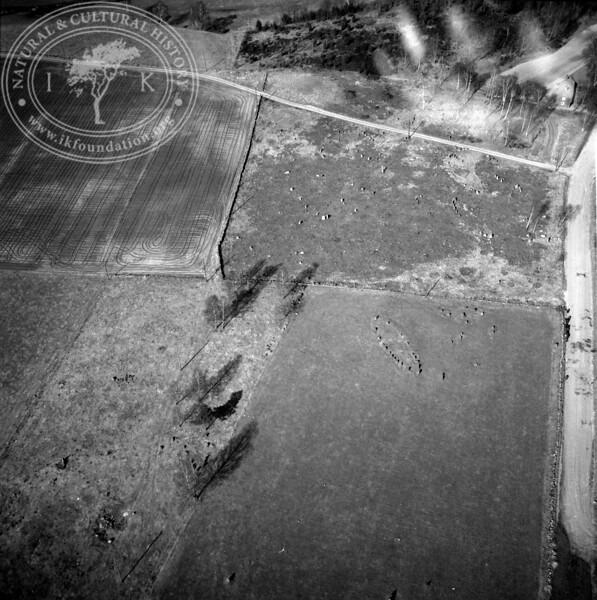 Vätteryd grave field | EE.0258