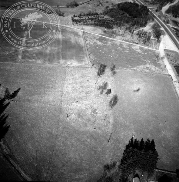 Vätteryd grave field   EE.0257