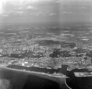 Helsingborg Harbor | EE.1173
