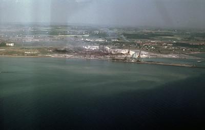 Helsingborg Harbor  EE.1192