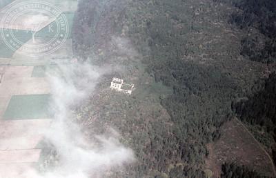 Brahehus Castle ruin | EE.0008