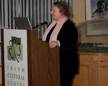 Isolde Moylan, Irish Consul of Boston