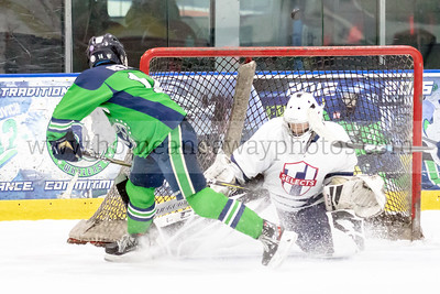 HR Whalers -vs- TI Selects (Game 3)