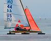 Ron Sherry  |  DN US 44  |  Windward Mark  | 2007 DN Worlds