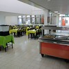 Bikurim dining hall (15 minutes to lunchtime...)