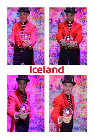 ICELAND, 02nd Oct 2018