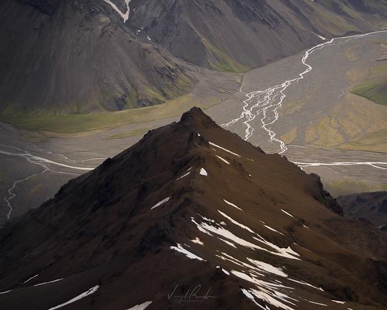 Peak Volcanik