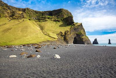 Iceland_20140509_R Beach and Badlands-8