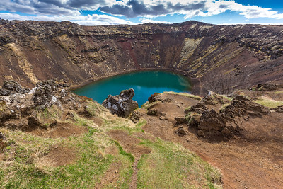 Iceland_20140507_Kerid Crater-27